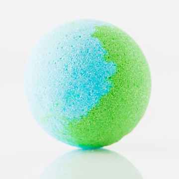 Funky Bath Bomb - Fresh Sea.