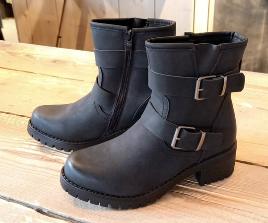 Fabs Stoere Boots