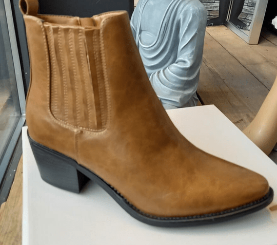 Fabs Western Boots