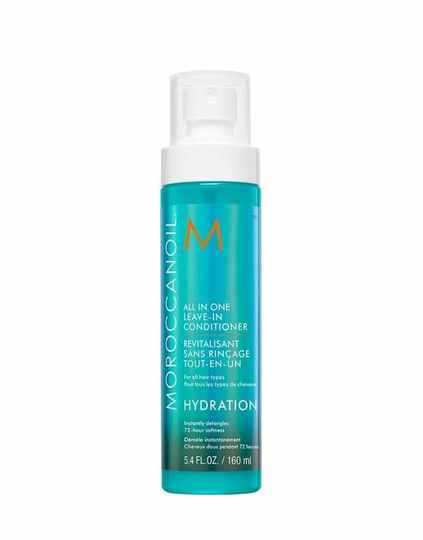 MOROCCANOIL ALL IN ONE LEAVE-IN CONDITIONER - 160 ML - ALL IN LOVE