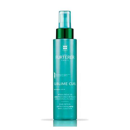 Sublime Curl Curl Activating Spray 150ml