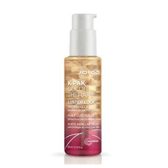 K-Pak Color Therapy Glossing Oil 63ml