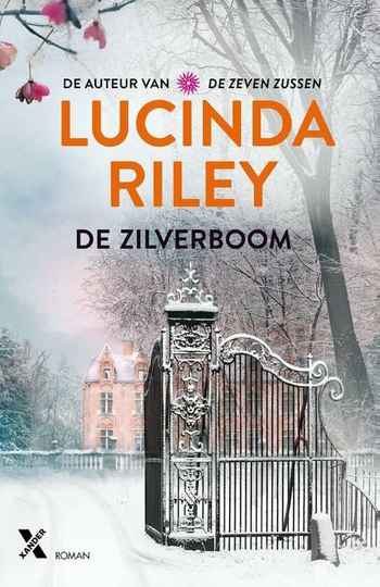 Lucinda Riley | Zilverboom