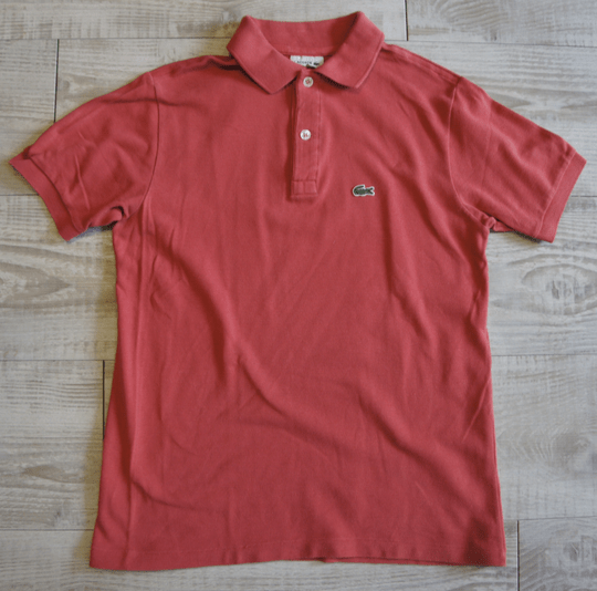 Lacoste polo maat 164 / 363.332