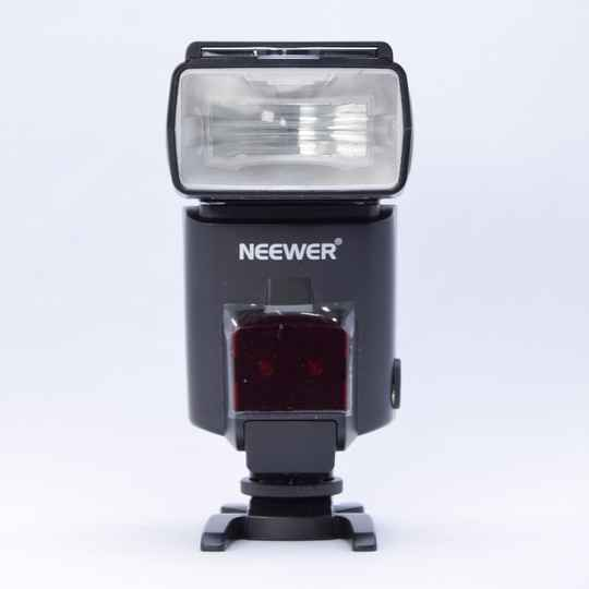 Neewer Canon speedlite nw680 GN58