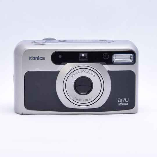 Konica Z-up 70VP