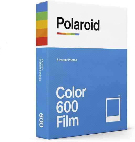 Polaroid Originals Instant 600 kleur