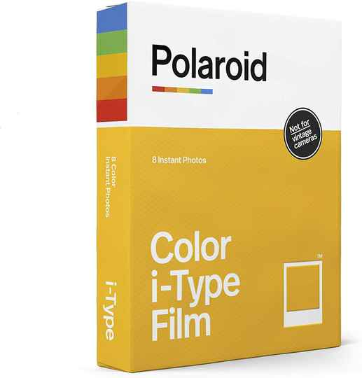 Polaroid Originals Instant i-Type kleur