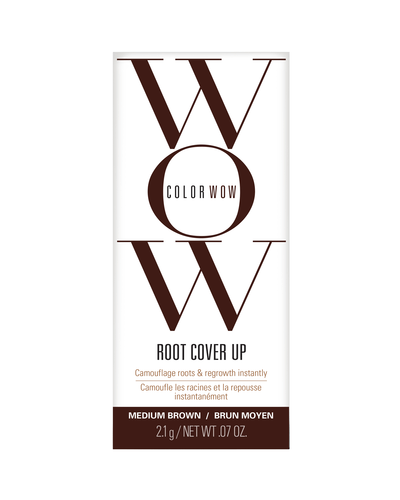 Colorwow Root Cover Medium Brown