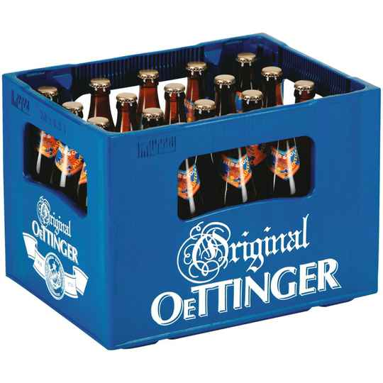 Oettinger Mixed Bier & Cola 20x 0,5l MEHRWEG