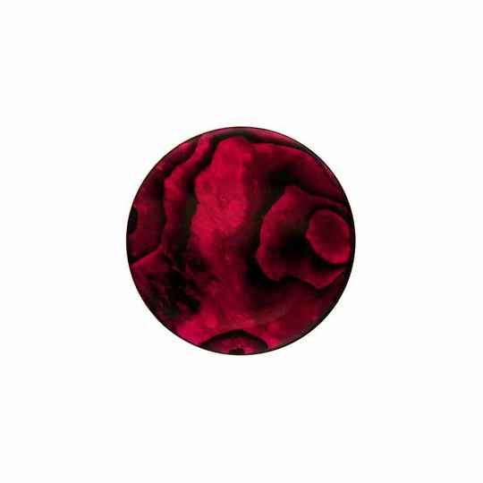 MY iMenso Insignia Schelp Rood 24mm 241459