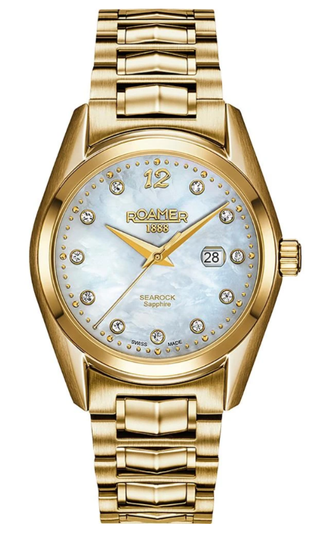 Roamer Searock Dames 203844 48 19 20