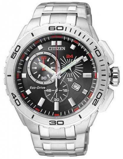 Citizen Heren Eco-Drive Chronograaf AT0960-52E