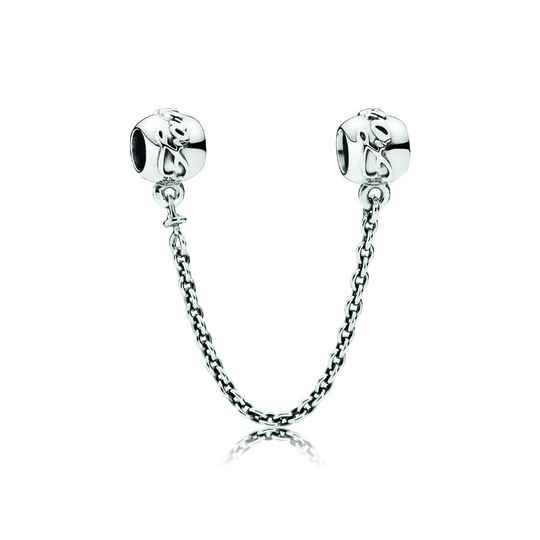 Pandora Safety Chains Family Forever 791788
