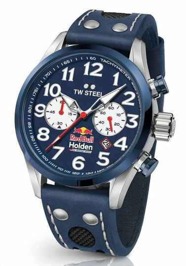 TW Steel Special Edition Red Bull Holden Racing Team TW980