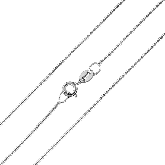 MY iMenso Collier Plat Anker 270055