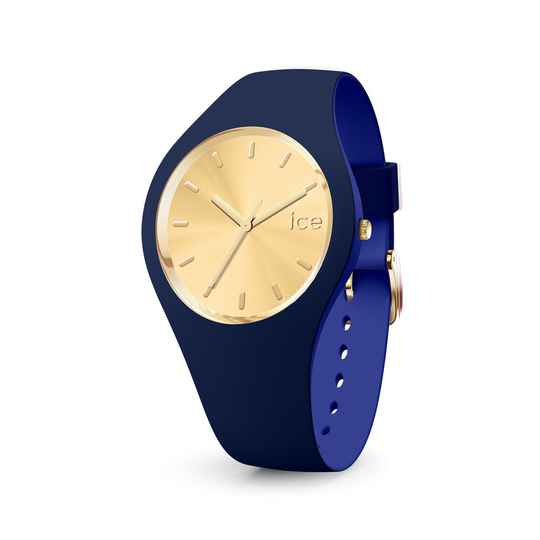Ice Watch Duo Chic Navy Medium IW016986