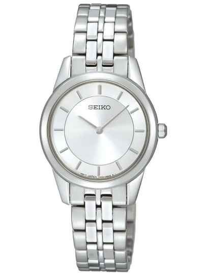 Seiko Dames Staal SFQ827P1