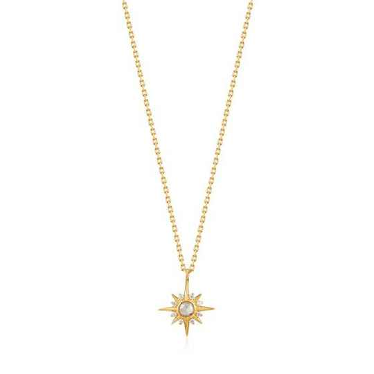 Ania Haie Midnight Fever - Necklace AH N026-02G