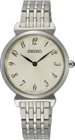 Seiko Dames Staal SFQ801P1