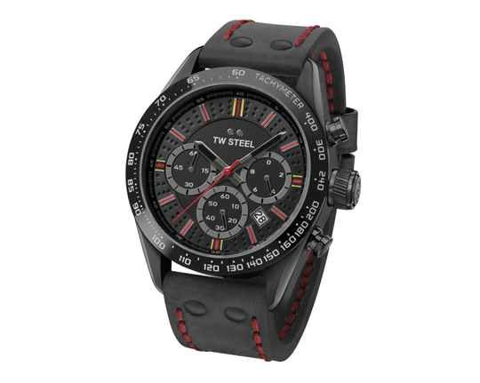 TW Steel Special Edition Son of Time Chrono Sport TW987