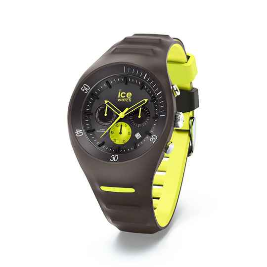 Ice Watch P. Leclerq Anthracite Large IW014946