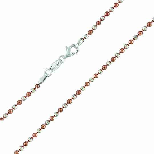 MY iMenso Collier Bicolor Beads Small 27008300