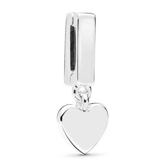Pandora Reflexions Heart Dangle 797643