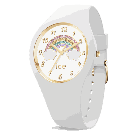 Ice Watch Fantasia Rainbow White Small IW017889