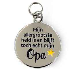 Charm for you - Liefste opa