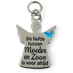 Charm for you - Moeder & Zoon