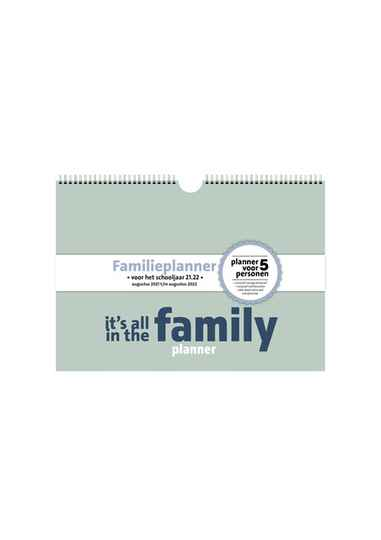 Famplan 21/22 Invisible One tekst