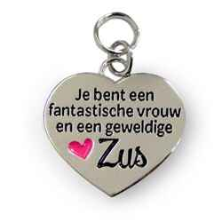 Charm for you - Liefste zus