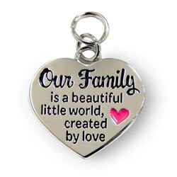 Charm for you - Family
