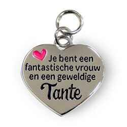 Charm for you - Tante