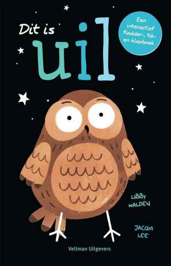 Dit is Uil - Libby Walden