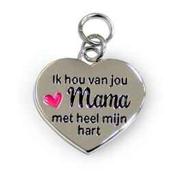 Charm for you - Mama