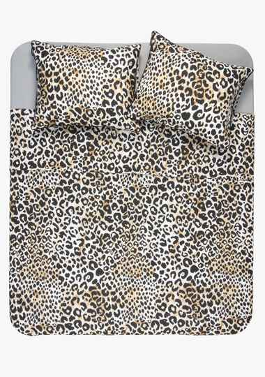 Leopard Skin Naturel