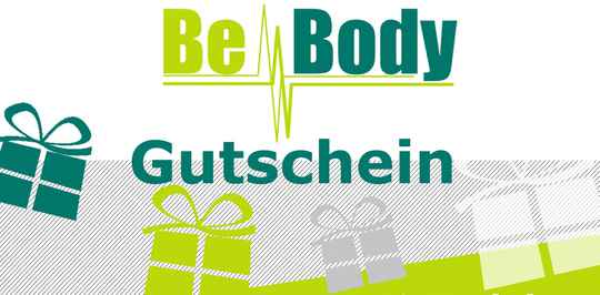 Trainings-Gutscheine