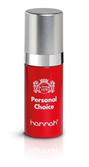 Personal Choice