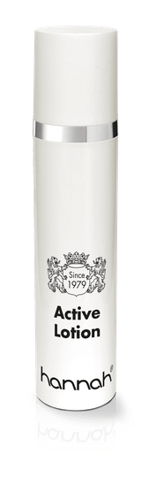 Active Lotion