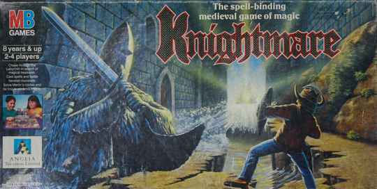 MB Knightmare