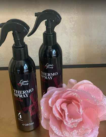 Thermo spray extra strong