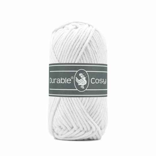Durable Cosy - 310 wit