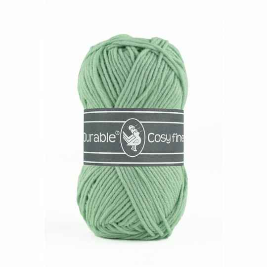 Durable Cosy Fine - 2137 mint