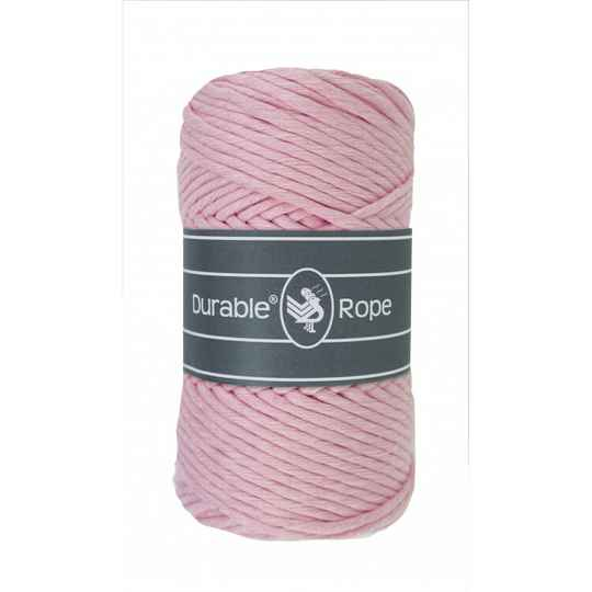 Durable Rope 203 Light Pink