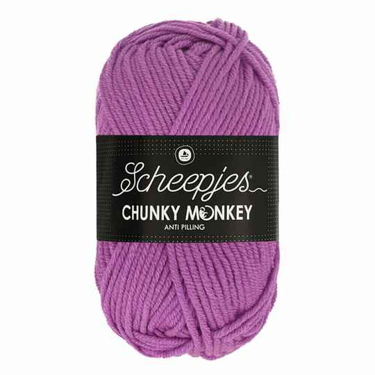 Chunky Monkey -  Orchid 1084