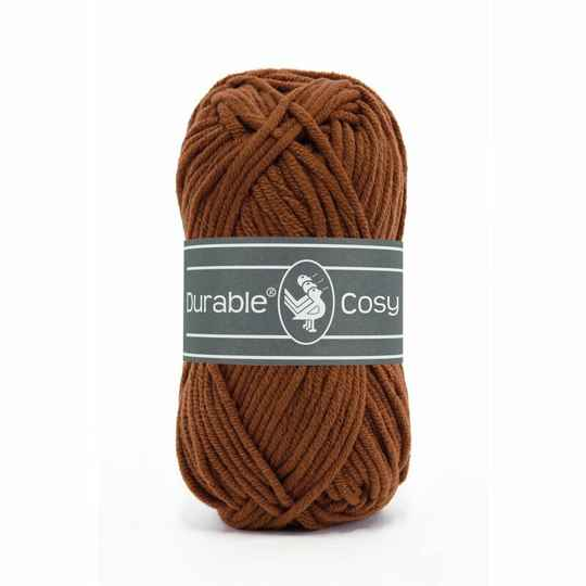 Durable Cosy - 2208 cayenne