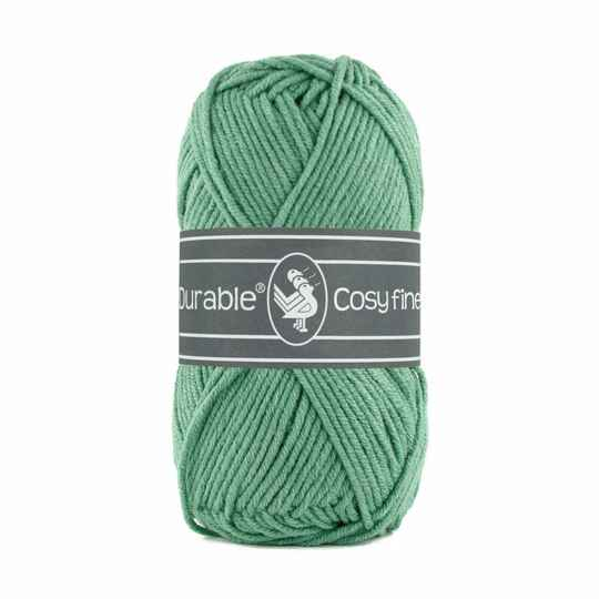 Durable Cosy Fine - 2133 Dark Mint
