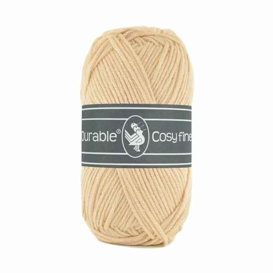 Durable Cosy Fine - 2208 Sand